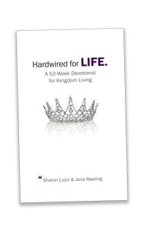 HardwiredForLifeDevotional_Cover.indd